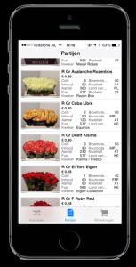 Webshop app
